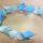 折り紙で七夕飾りを作ろう!簡単で可愛い「貝つなぎ」の作り方