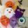 ハロウィンの装飾は風船を使うと可愛い!!簡単な作り方や飾り方をご紹介!!